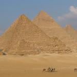 Cairo Piramiden