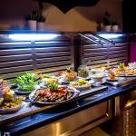 Nemo Restaurant buffet