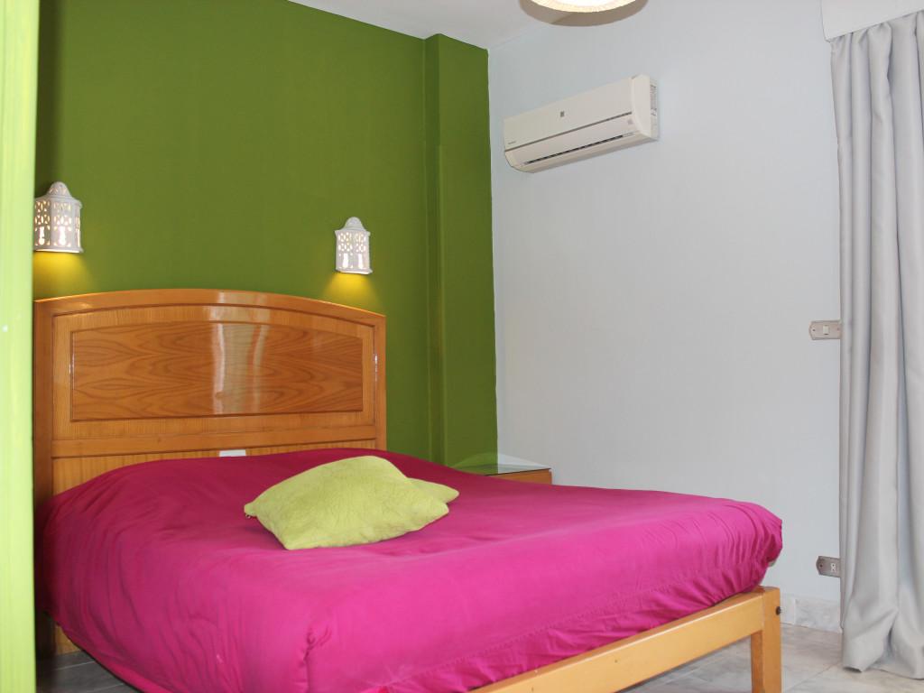 Groene kamer - Dubbel