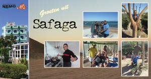 Groeten uit Safaga