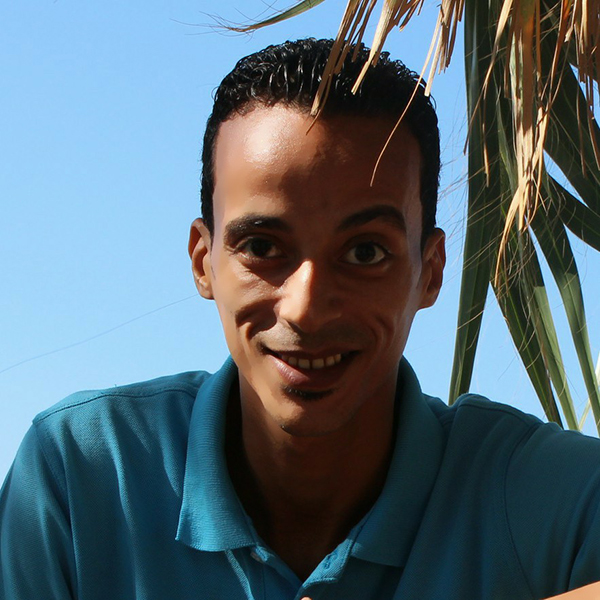 Ahmed(Turbo)