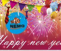 HNY@Nemo